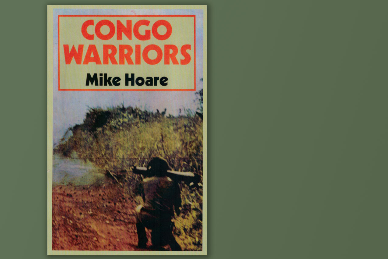 Congo Warriors
